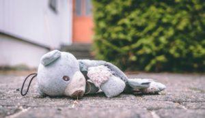 おもちゃが汚れたり、破損してしまったときは?